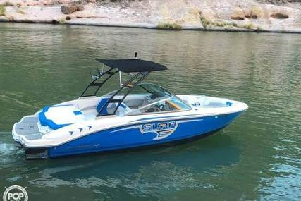 Chaparral H2O 21 Surf for sale in United States of America for $75,600 (£58,622)