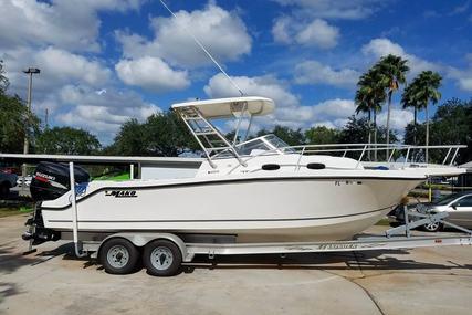 Mako 253 Walkaround for sale in United States of America for $56,500 (£44,780)