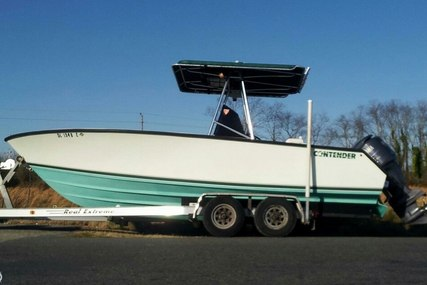 Contender 21 for sale in United States of America for $26,200 (£20,405)