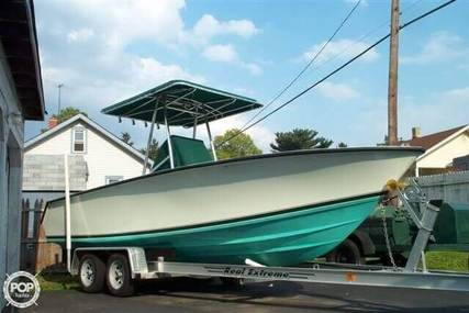 Contender 21 Open for sale in United States of America for $26,200 (£20,751)