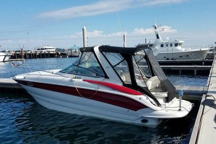 Crownline 270 CR for sale in United States of America for $57,800 (£45,016)