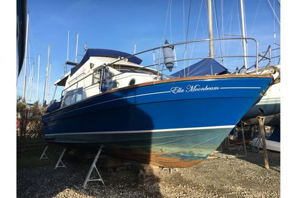 Cigala and Bertinetti Narvalo 33 for sale in United Kingdom for £26,500