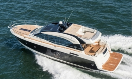 Image of Beneteau Monte Carlo 6S for sale in Spain for €750,000 (£661,125) PALMA DE MALLORCA, Spain
