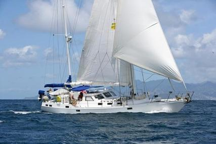 Bruce Roberts 55 for sale in Martinique for €170,000 (£150,449)