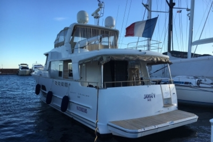 Beneteau Swift Trawler 52 for sale in France for €535,000 (£473,472)