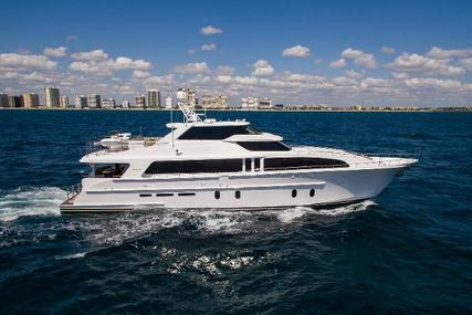 Cheoy Lee Bravo Series for sale in United States of America for $3,995,000 (£3,126,516)