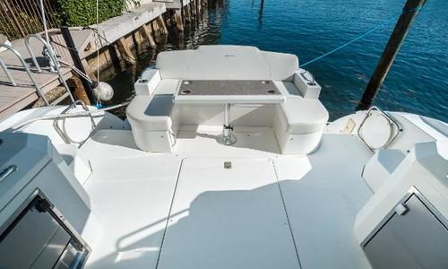 Image of Cruisers Yachts 48 Cantius for sale in United States of America for $539,000 (£423,220) Boca Raton, FL, United States of America