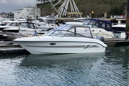 Finnmaster Day cruiser 68dc for sale in United Kingdom for £49,995