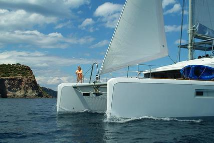 Lagoon 52 for sale in Greece for €765,000 (£687,270)