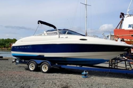 Regal 2350 LSC for sale in United Kingdom for £15,950