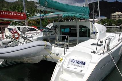 Lagoon 410 for sale in Belize for $218,000 (£166,050)