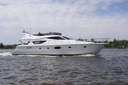 Ferretti 550 for sale in Netherlands for €525,000 (£463,445)