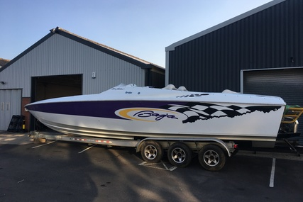 Baja Outlaw 36 for sale in United Kingdom for £58,000