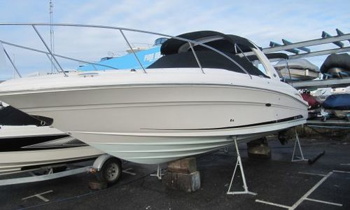 Image of Sea Ray 290 SLX for sale in United Kingdom for £42,500 Poole, United Kingdom