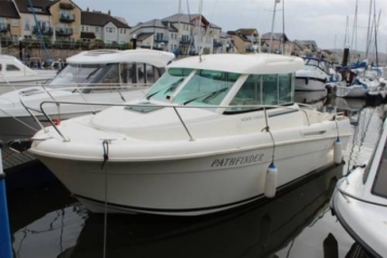Jeanneau Merry Fisher 655 for sale in United Kingdom for £22,000