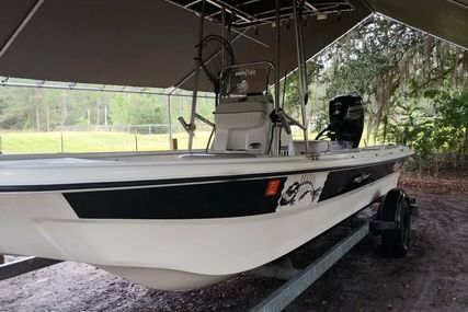 Mako Pro Skiff 19CC for sale in United States of America for $30,600 (£23,638)