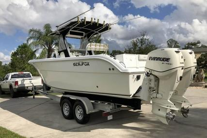 Sea Fox Pro 287CC for sale in United States of America for $40,000 (£31,017)