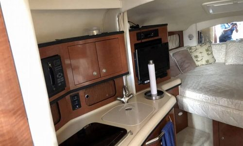 Image of Sea Ray 300 Sundancer for sale in United States of America for $62,500 (£47,560) Sanford, Florida, United States of America