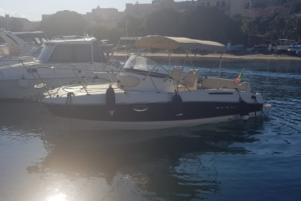 Bayliner 7 AVANTI for sale in Italy for €25,500 (£22,019)