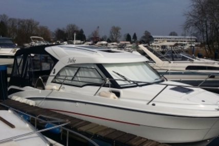 Beneteau Antares 8 OB for sale in Germany for €65,900 (£57,726)