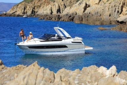 Jeanneau Leader 30 for sale in Germany for €149,900 (£133,330)