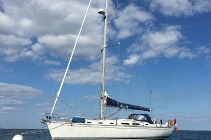 Hanse 411 for sale in France for €95,000 (£85,337)
