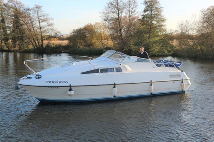 Alpha Craft 29 for sale in United Kingdom for £34,950