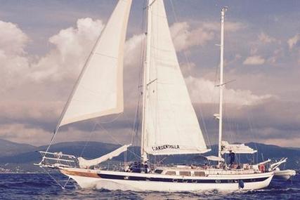 Ta Chiao Scorpio 72 for sale in France for €250,000 (£215,949)