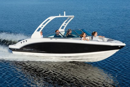 Chaparral H2o 23 sport for sale in United Kingdom for £59,995