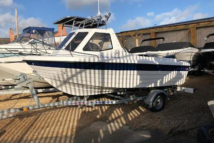 Warrior 165 for sale in United Kingdom for £17,950