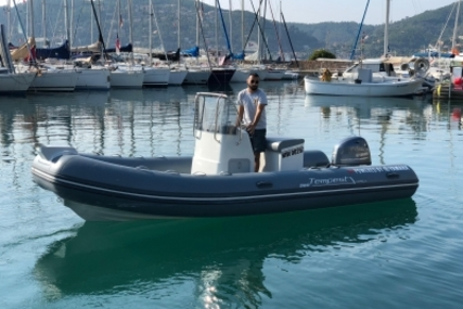 Capelli 560 TEMPEST for sale in France for €19,900 (£17,540)