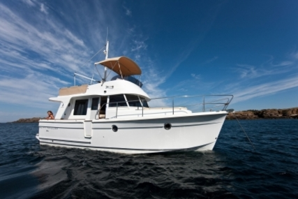 Beneteau Swift Trawler 34 for sale in France for €180,000 (£158,670)