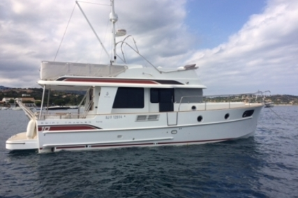 Beneteau Swift Trawler 44 for sale in France for €350,000 (£311,563)