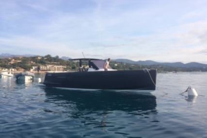 Fjord 40 for sale in France for €455,000 (£408,130)