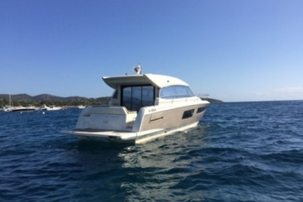 Prestige 450 S for sale in France for €300,000 (£265,013)