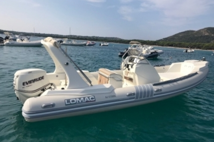 Lomac 710 IN for sale in France for €30,000 (£26,501)