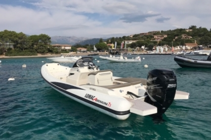 Lomac 750 ADREALINA for sale in France for €67,600 (£59,584)