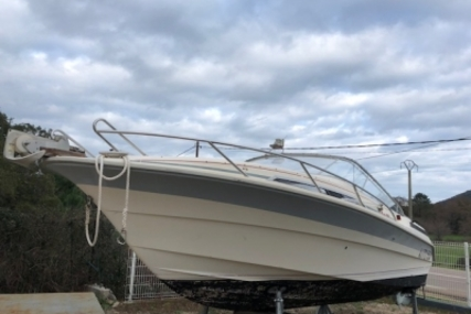 Windy 8000 for sale in France for €22,500 (£19,832)