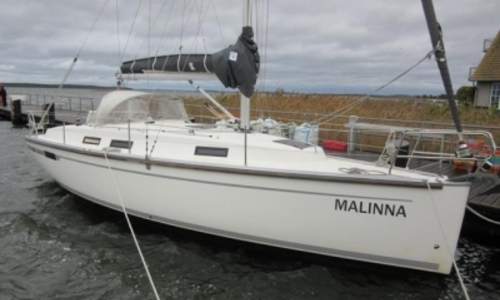 Image of Bavaria Yachts 32 Cruiser for sale in Germany for €69,000 (£61,709) BREEGE, Germany