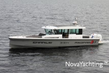 Axopar 37 AC for sale in Netherlands for €169,000 (£149,185)