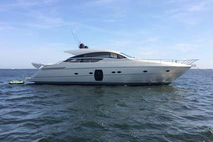 Pershing 64 for sale in Netherlands for €1,195,000 (£1,039,013)