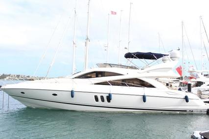 Sunseeker Manhattan 66 for sale in Spain for £620,000