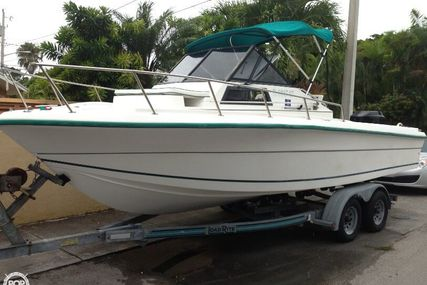 Angler 220 Walkaround for sale in United States of America for $10,000 (£7,882)