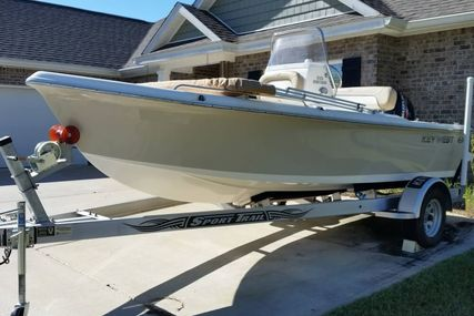 Key West 1720 Sportsman for sale in United States of America for $24,500 (£19,244)