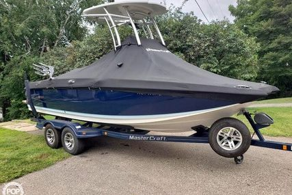 Mastercraft 22 for sale in United States of America for $43,400 (£33,801)