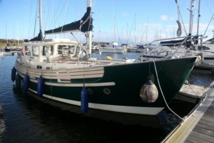 FISHER BOATS FISHER 34 for sale in United Kingdom for £69,950
