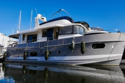 Beneteau Swift Trawler 50 for sale in France for €790,000 (£697,393)