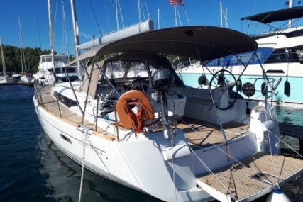 Jeanneau Sun Odyssey 519 for sale in Greece for €245,000 (£221,089)