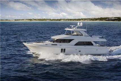Ocean Alexander 72 Pilothouse for sale in United States of America for $2,675,000 (£2,083,350)