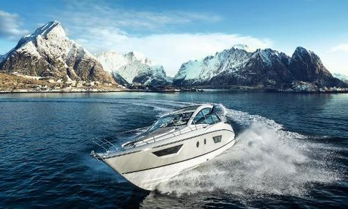 Image of Beneteau Gran Turismo 40 for sale in United States of America for $616,323 (£478,404) Fort Lauderdale, FL, United States of America